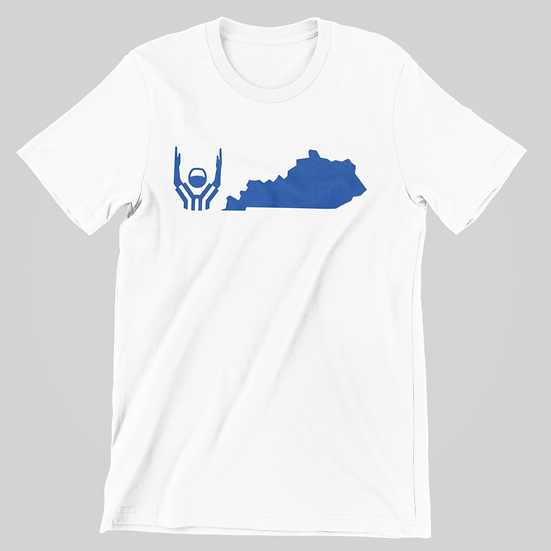Touchdown KY Short Sleeve Tee
