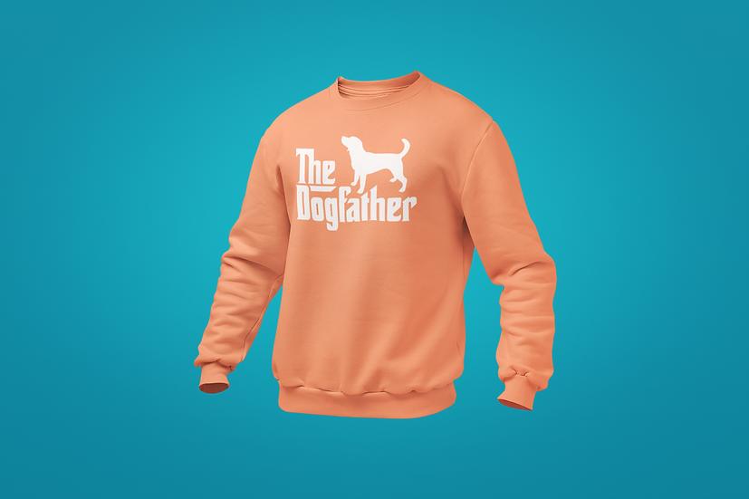 Dogfather Sweatshirt