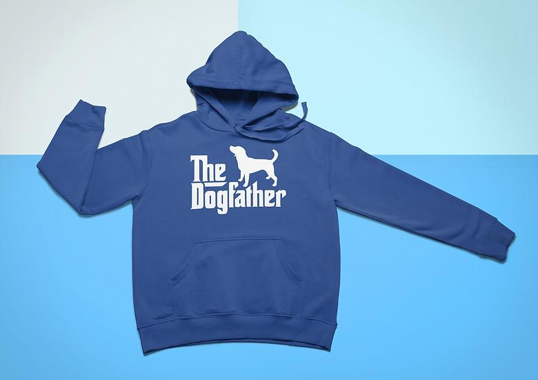Dogfather Hoodie