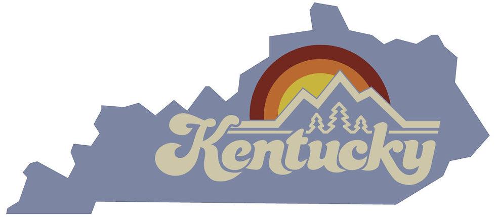 Retro Kentucky