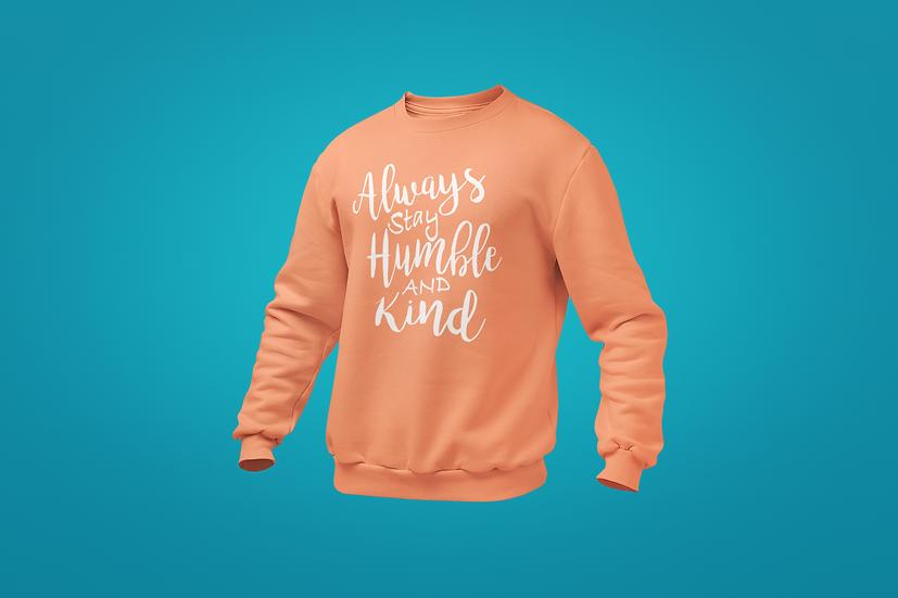 Humble And Kind Sweatshirt