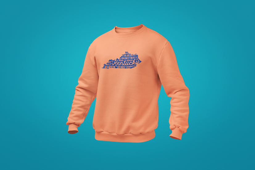 KY Heritage Sweatshirt