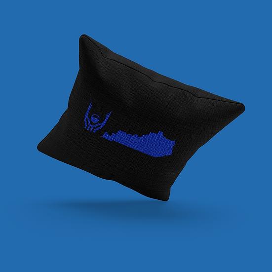 Touchdown KY Pillow