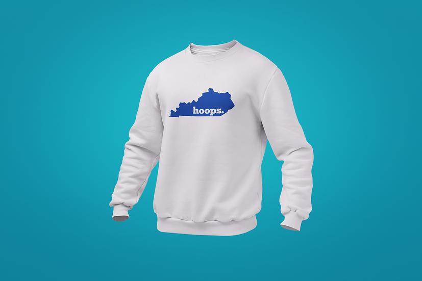 KY Hoops Sweatshirt