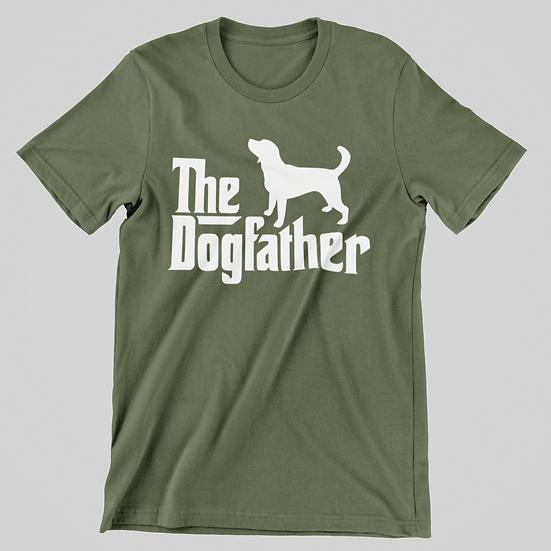 Dogfather Short Sleeve Tee