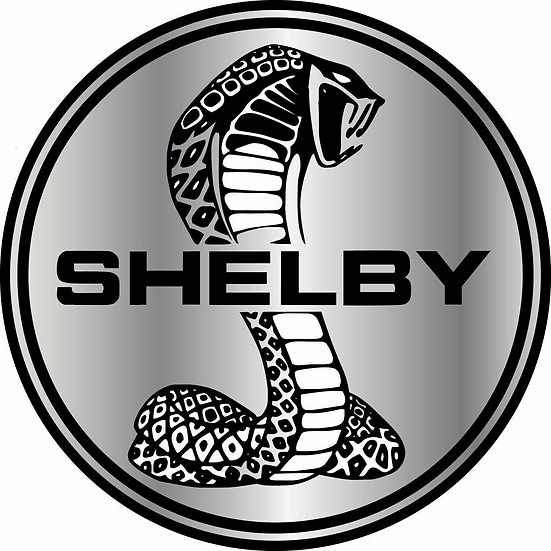 Shelby Sign