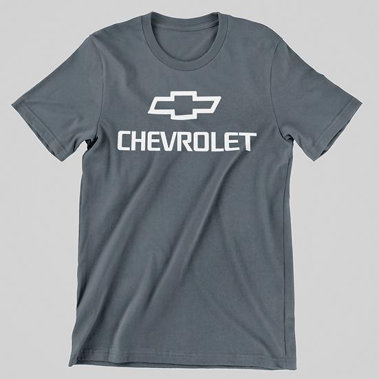 Chevrolet Short Sleeve Tee
