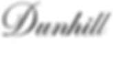 Dunhill Cigars and Accessories Logo Lighters