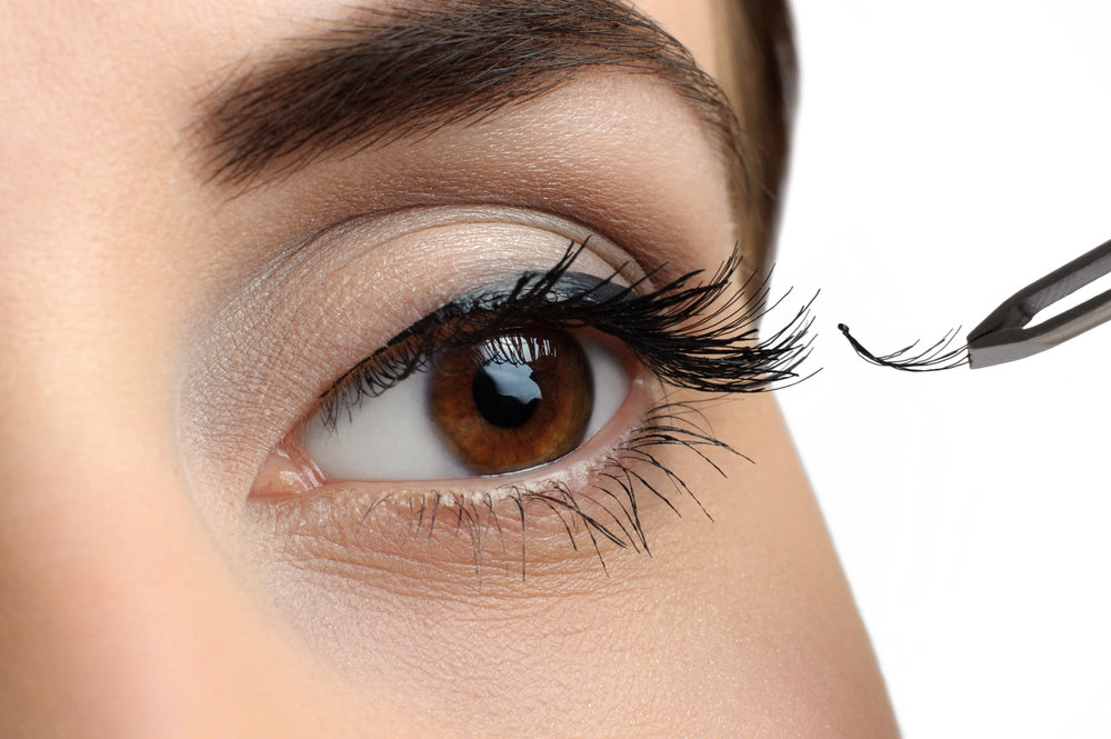Individual/Party Lashes