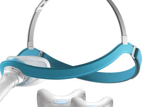 Evora Nasal CPAP Mask Fit Pack by Fisher & Paykel