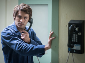 Zac Efron Battles Against Ravenous Wild Dogs and Mysterious Intruders in Survival Thriller, 'Gold'.