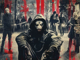 First Trailer For 'The Forever Purge' Set to Debut Tomorrow, May 12th!