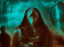 NEW TRAILER | AMC Docuseries 'History of Horror' Returns In October!