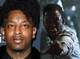PREVIEW | 'Saw' Theme Music Gets a Make-Over by Hip-Hop Artist 21 Savage in 'Spiral' Spin-Off Film!
