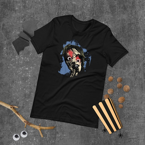 """""""The Dead Never Die"""" T-Shirt"""