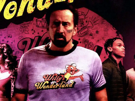 TRAILER | Watch Nicolas Cage Brutally Murder Animatronics In Willy's Wonderland!!