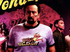 TRAILER | Watch Nicolas Cage Brutally Murder Animatronics In Willy's Wonderland!!