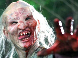 """'Wrong Turn' Reboot Officially RATED-R for """"Strong Bloody Violence""""... Let's GOOOO!!!"""