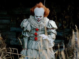 You Have to Check Out this Amazing 'IT' Board Game