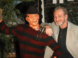 Robert Englund Joins 'Strangers Things' Season 4!!!