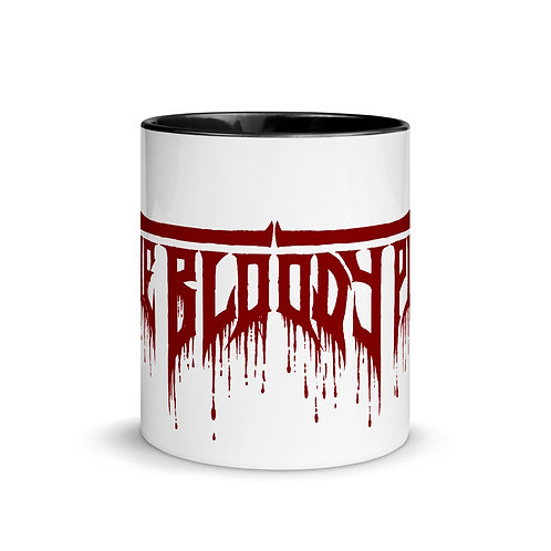 Bad-Ass The Bloody Pulp Mug