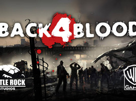 GAME TRAILER | Meet the 'Back 4 Blood' Cleaners... Oh, and Lots of Guns And Gore!