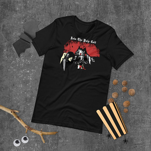 """Join Us..."" T-Shirt"