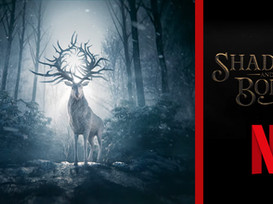 NEW TRAILER | Netflix Reveals a Horror-Fantasy Series...