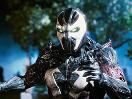 """'Spawn' Reboot   Blumhouse Working tirelessly """"To Get The Story Right"""""""