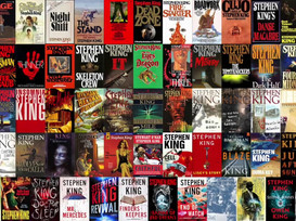 Top 10MUST-READ Stephen King Novels