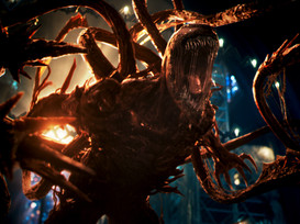 TRAILER | 'Venom: Let There Be Carnage' Looks AMAZING!
