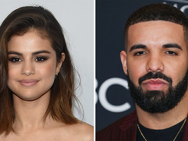 Selena Gomez Signed On to Star in Body-Horror Film 'Spiral', Produced by Drake.