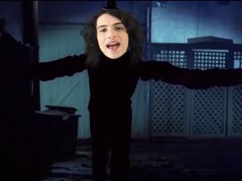 Star of 'Stranger Things', Finn Wolfhard, Made a Music Video for Horror Lovers!