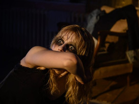 TRAILER | New Horror Film 'Last Night in Soho', from 'Shaun of the Dead' Director Looks INCREDIBLE!