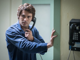 Zac Efron Signed On to Star in Adaptation of Stephen King's 'Firestarter!'