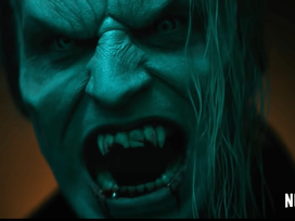 NEW TRAILER | Netflix Blesses us With a New VAMPIRE MOVIE 'Vampire vs. The Bronx'!