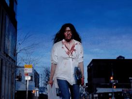 TEASER TRAILER | Hulu Reveals A24 'Rosemary's Baby' Inspired Film...  'False Positive'