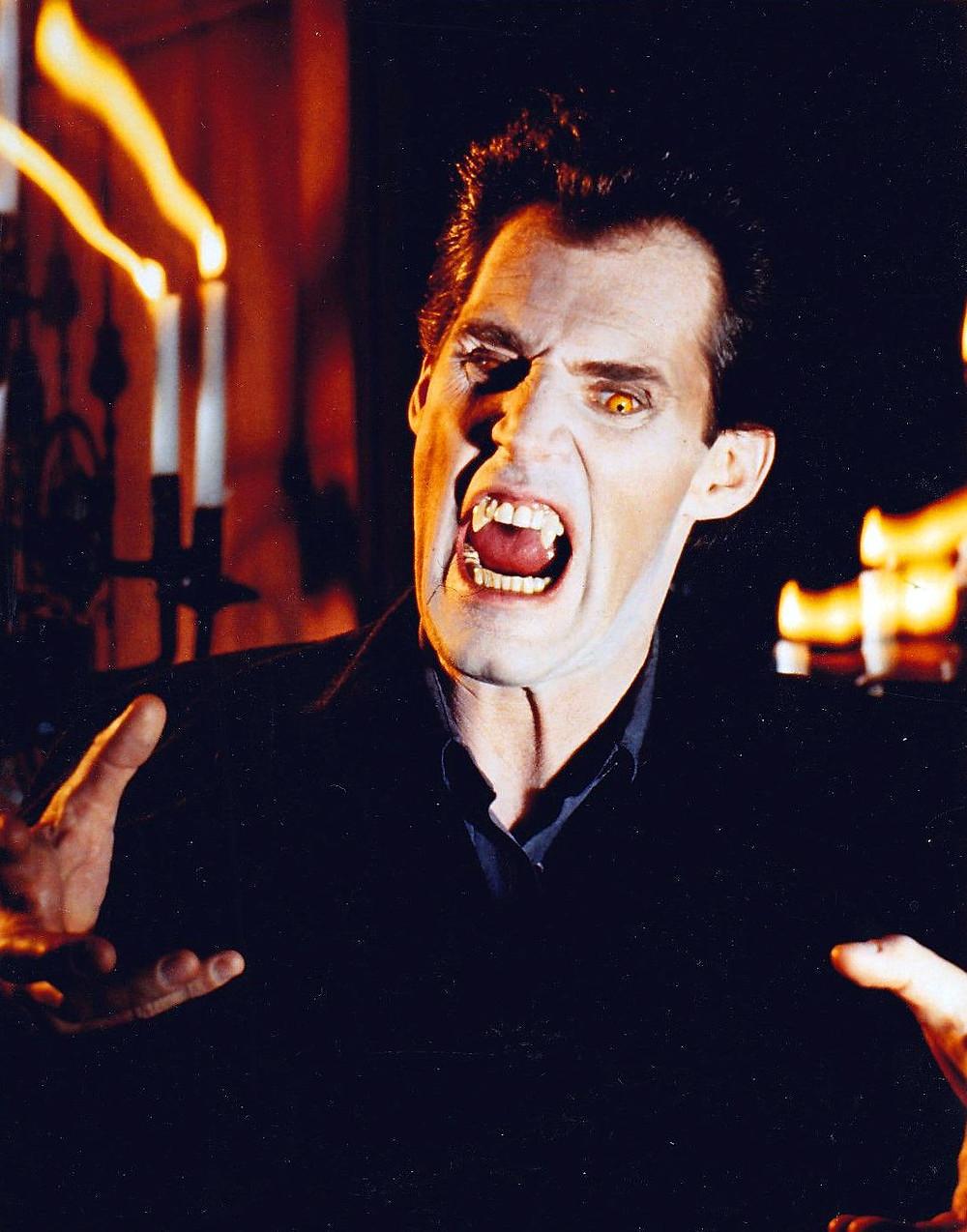 Dead at 72... R.I.P Dark Shadows Actor 'Ben Cross