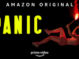 TRAILER | Amazon Preys upon Fears in New TV Show 'Panic'...