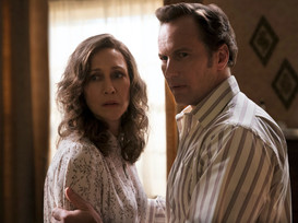 VIDEO | Check Out the True Story That Inspired the Film... 'The Conjuring: The Devil Made Me Do It'!