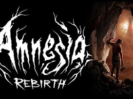 """New Official Trailer For Frictional Games Upcoming Horror Release """"Amnesia: Rebirth"""""""