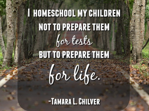 Homeschooling 101: The Basics of How to Get Started