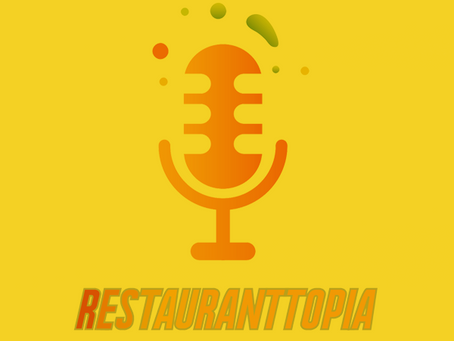 Restauranttopia Podcast - Episode 36: Interview with Bruce Nelson