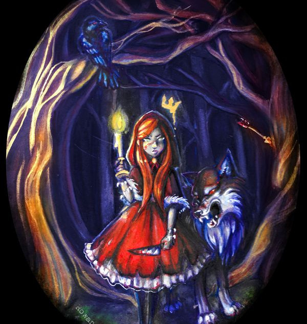little_red_riding_hood_by_rowannorth_dco