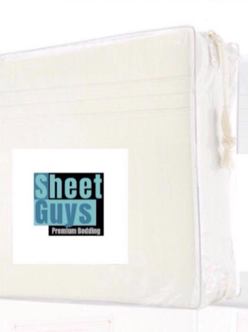 -OFF-WHITE SHEET SET