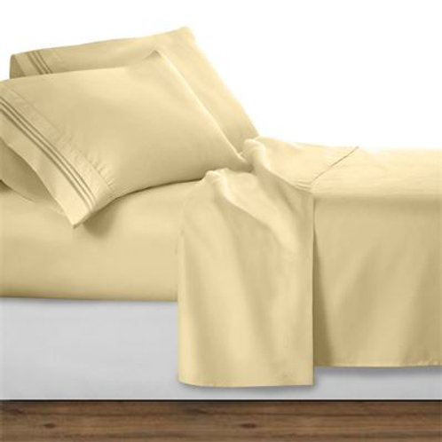 YELLOW SHEET SET