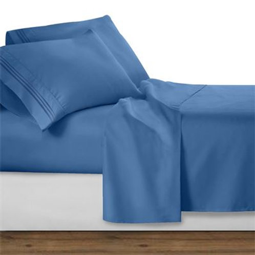 BLUE HEAVEN SHEET SET