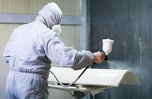Philippines paint liquid coating