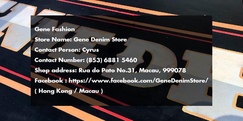 GENE Fashion
