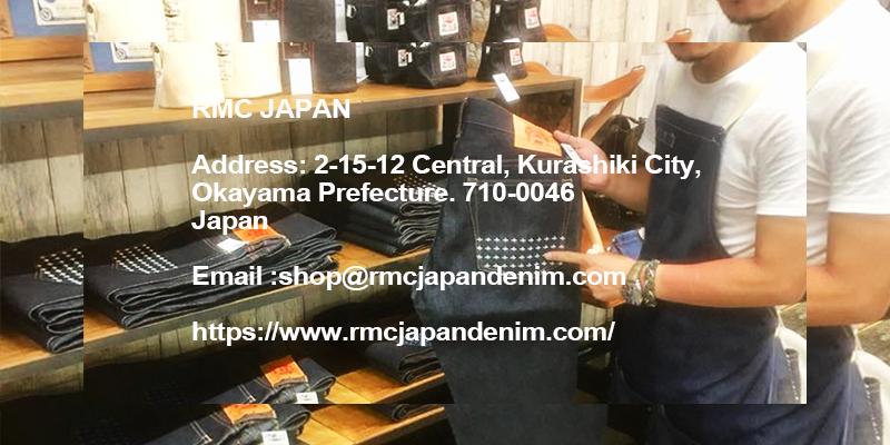 RMC JAPAN